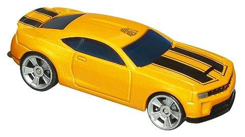 Hasbro - Transformers - 94907 - Véhicule Miniature - Mini Véhicules - Bumblebee
