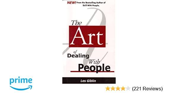 Buy The Art of Dealing with People Book Online at Low Prices