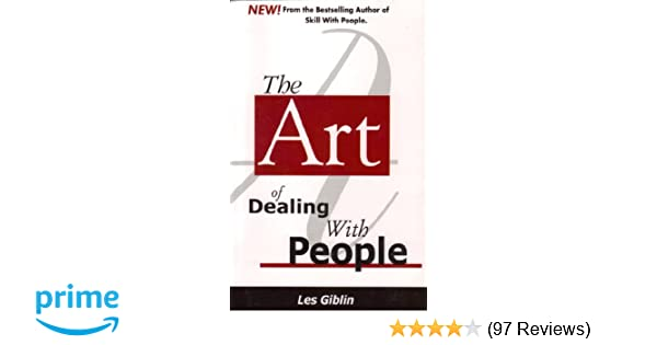 Buy the art of dealing with people book online at low prices in buy the art of dealing with people book online at low prices in india the art of dealing with people reviews ratings amazon fandeluxe Image collections