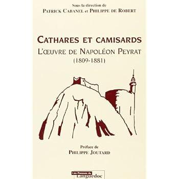 Cathares et camisards: L'oeuvre de Napoléon Peyrat (1809-1881)