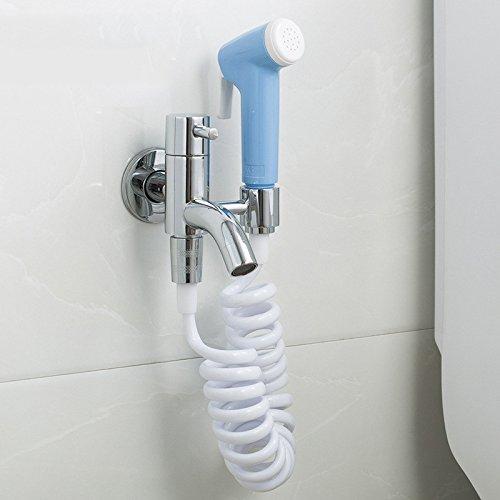 GFEI multifunktions - duschen düse _ kupfer spritzpistole reinigung frauen / pet baden gerät für die toilettenspülung küche, dusche düse