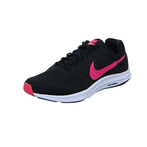 Nike WMNS NIKE DOWNSHIFTER 7 852466 008 Damen Running, Größe 38.0 (Nike Schuhe Größe 4)