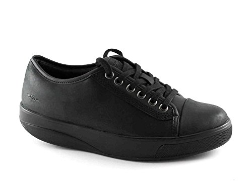 MBT , Damen Sneaker schwarz schwarz Nero