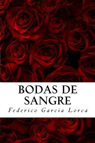 Bodas de Sangre de Federico Garcia Lorca
