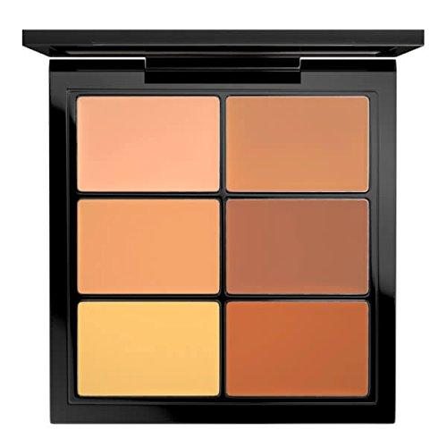 Mac Studio - Palette correcte et correcte