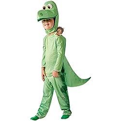 Arlo - El Disfraz Dinosaur- Childrens Buena - Niño - 98cm - Edad 2-3