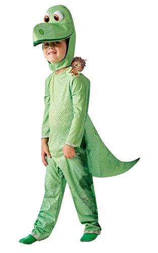 Rubie' s Costume ufficiale Arlo The Good Dinosaur, bambini–grande