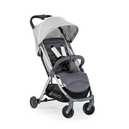 Hauck Swift Plus - sillita de paseo ligera