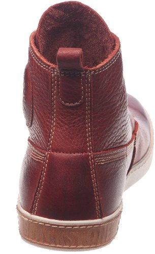 Blackstone Desert High Dm51, Baskets mode homme Rouille (Rust)