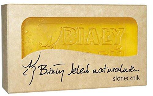 Bialy Jelen Hypoallergen Natürliche Seife Mit Glycerin Ringelblume Amber 100g For Fast Shipping Health & Beauty Bath & Body
