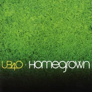 Homegrown [Import anglais]