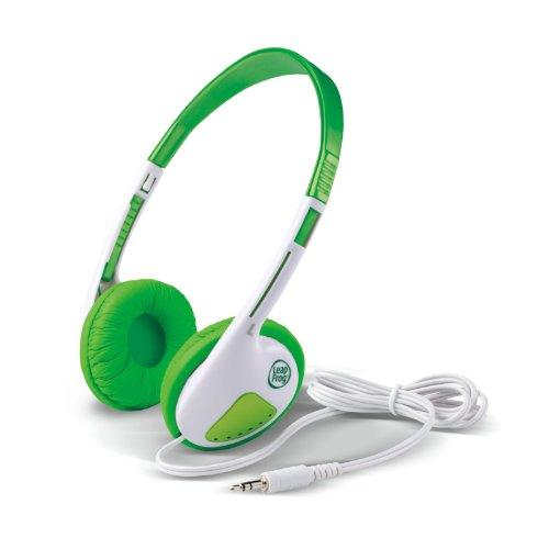 LEAPFROG Leappad 2 Headphones Casque Traditionnel Filaire