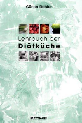 Lehrbuch der Diätküche