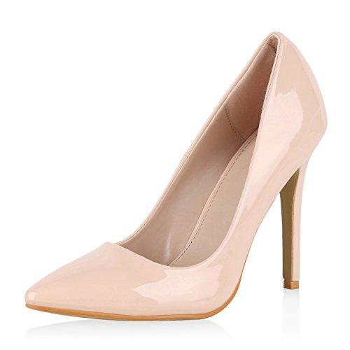 Japado - Cerrado Mujer , color rosa, talla 36 EU