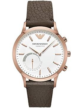 Emporio Armani Herren Hybrid Smartwatch ART3002
