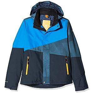 Brunotti Jungen Idaho JR FW1920 Boys Snowjacket Jacke