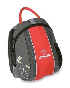 Littlelife Children's Backpack L10230 Red 3.0 liters