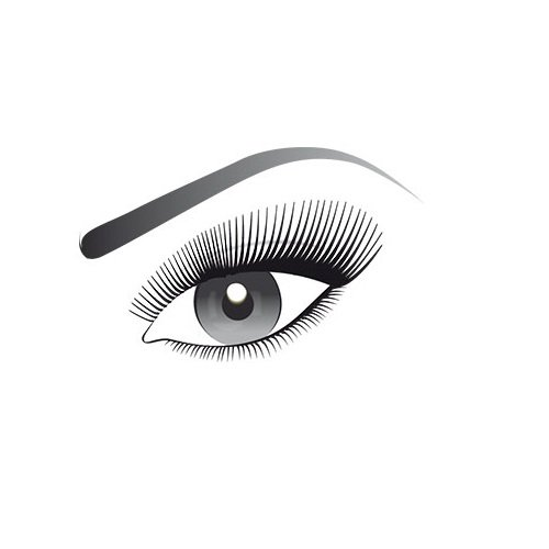 L'Oréal Paris Millions De Cils Extra Black Mascara, Nero