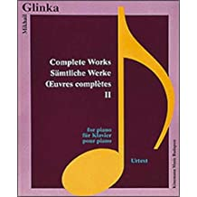 Glinka: Piano II