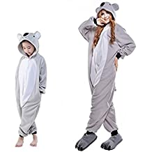 Amazon Fr Pyjama Combinaison Koala