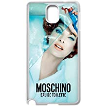 Samsung Galaxy Note 3 Phone Case Moschino Logo BB34956