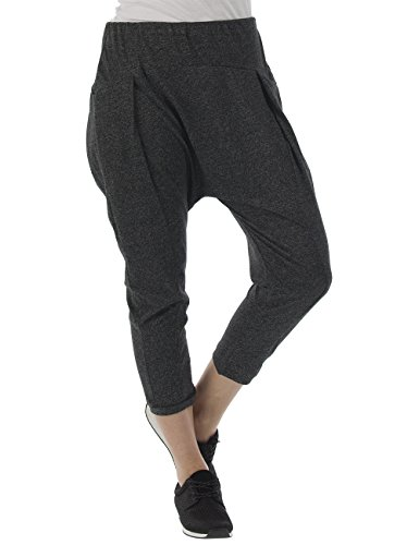 Bench–Pantaloni da donna meditativa