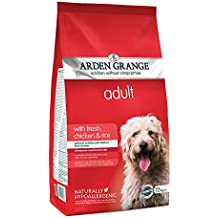 Arden Grange Adult Chicken and Rice, 12 kg