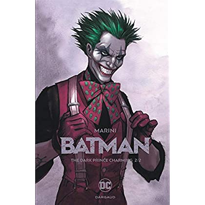 Batman - tome 2 - Batman 2
