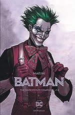 Batman - Tome 2 - Batman 2 de Marini Enrico