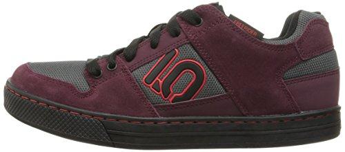 Five Ten MTB-Schuhe Freerider Maroon/Grau Maroon