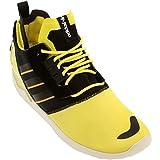 adidas Men ZX 8000 Boost (gelb / cschwarz)