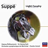 Suppe:Light Cavalry Overtures