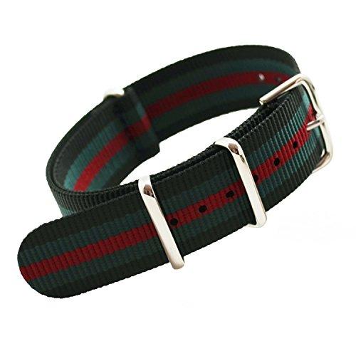 metastrap-20-mm-cinturino-in-nylon-nato-watch-band-black-green-red