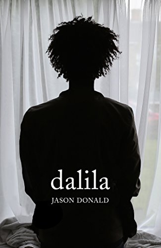 Dalila by [Donald, Jason]