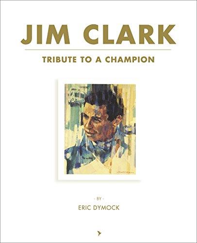 jim-clark-tribute-to-a-champion-english-edition