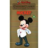Walt Disney Cartoon Classics - Mickey