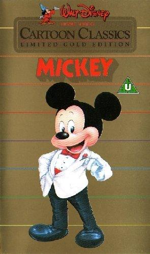 walt-disney-cartoon-classics-mickey-limited-gold-edition