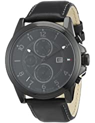 Tommy Hilfiger Herren-Armbanduhr Sport Luxury Analog Quarz 1710295