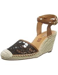 es Zapatos Y Amazon Complementos Buffalo London Sintético Zapatos Z6dSTq7
