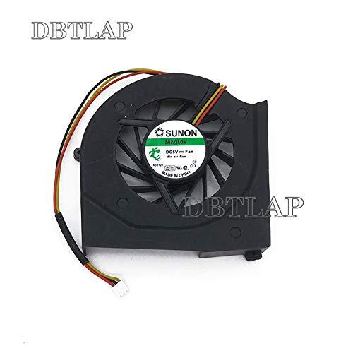 DBTLAP Lüfter für Sony VAIO PCG-5J2L Kühlung Lüfter