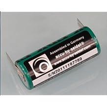 Ersatz-Akku (OB21) für elektrische Zahnbürste für Braun Oral B Professional Care 550 (42mm X 17mm) - NiMH -1,2 Volt -2100mAh