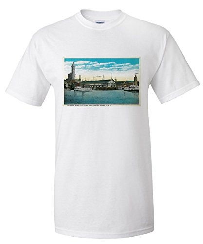 grand-trunk-pacific-and-coleman-dock-seattle-premium-t-shirt