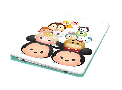 """cover silicone tablet 7 pollici Tsum Tsum Lexibook MFP100TT - Cover Universale Disney Tablet 7""""-10"""""""