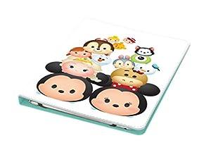 "Tsum Tsum MFP100TT Disney TsumTsum-Funda Universal para Tablet De 7""A 10"", Multicolor (Lexibook"