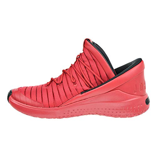 Jordan Flight Luxe Men's Running Shoes Gym Red/Black-Gym Red 919715-601 (10.5 D(M) US) - Herren Flight Basketball-schuhe Nike