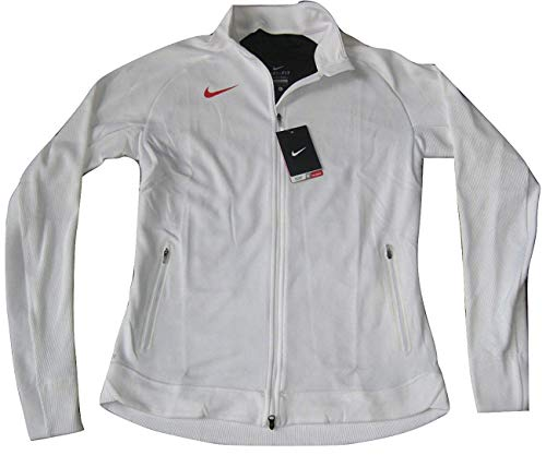 Nike Womens N12 Country Japan Track Jacket $150 465431 Stay Warm DRI FIT (Jacket Dri Womens Fit Nike)