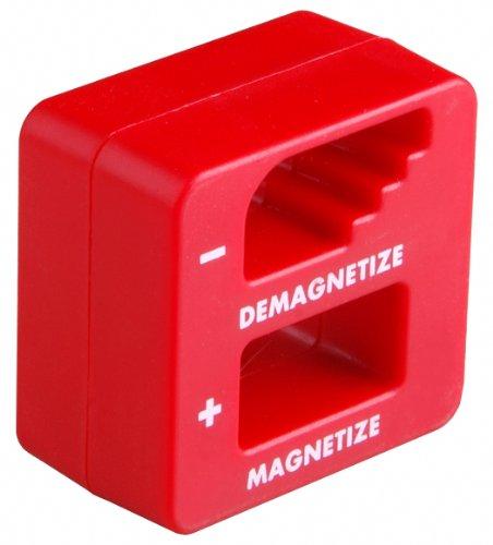 Magnetisierer und Entmagnetisierer für Schraubendreher Schraubenzieher, Schrauben Muttern etc.