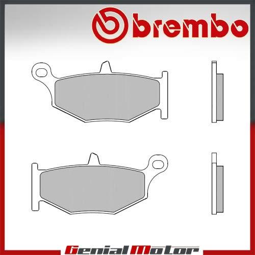 Pastiglie Brembo Freno Posteriori 07SU32.SP per DL V STROM 1000 2014 2016