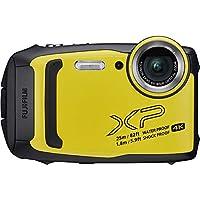 Fujifilm FinePix XP140 Sarı