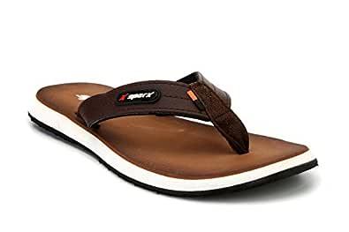 Sparx Men's Pvc Flip-Flop